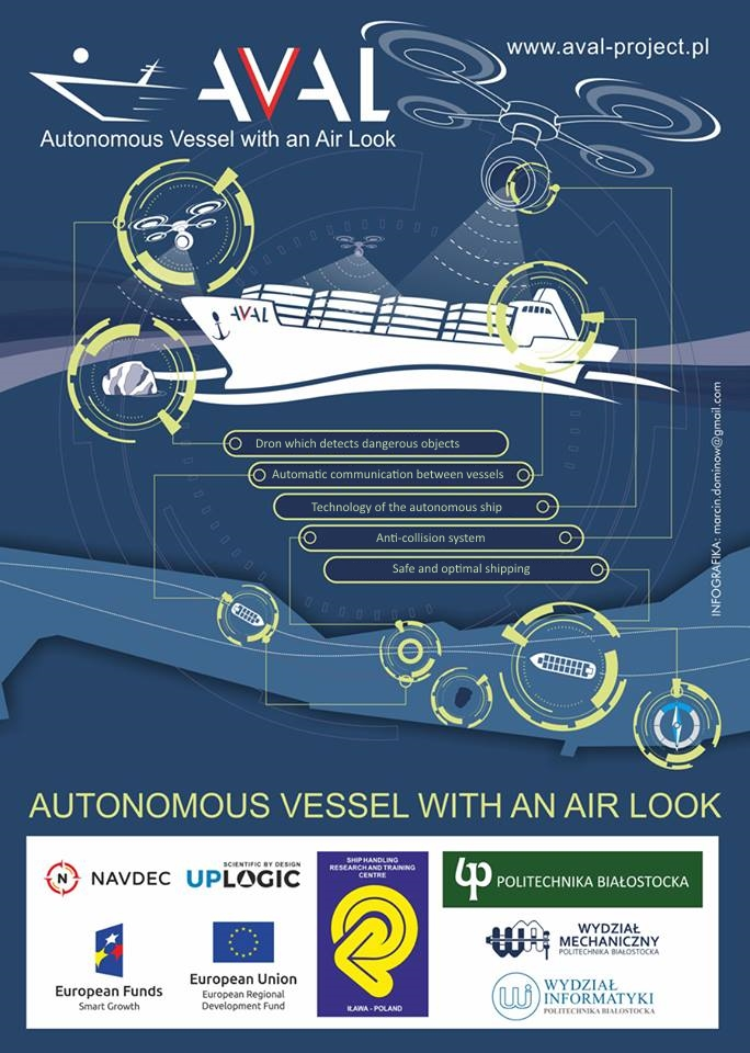 autonomous vessel technology